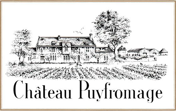 Château Puyfromage : Grand vin de Bordeaux