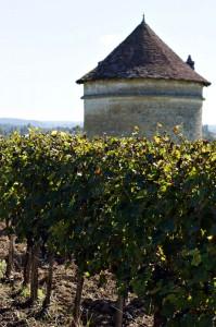 Colombier du Château Puyfromage