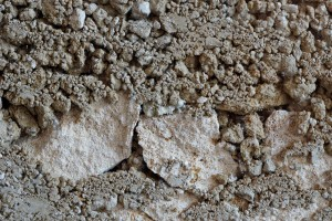 Géologie : Sol argilo-limono-calcaire