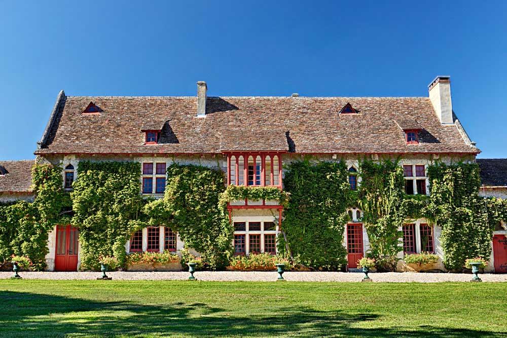 La Château Puyfromage