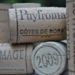 Traditional corks