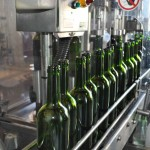 The chain bottling