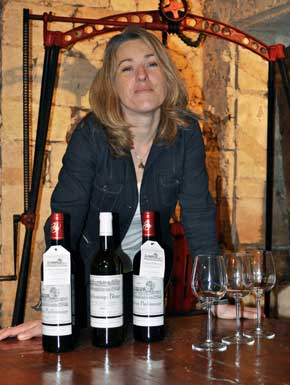 Accès et visite : Ewa du Château Puyfromage
