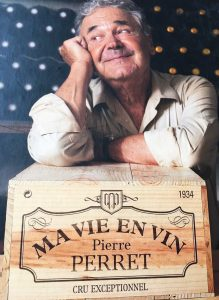 Pierre Perret et Puyfromage
