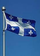 Amis québécois, Bonjour !